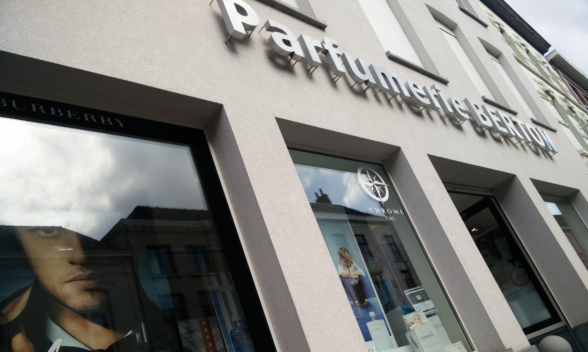 Parfumerie Berton
